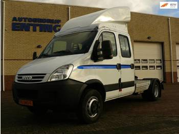Iveco Daily 65 C 18 D 375 10 Tons BE Trekker / VB Luchtvering / CC /Airco - çekici