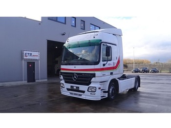 Mercedes-Benz Actros 1841 (VERY GOOD CONDITION / EPS-GEARBOX WITH CLUTCH / MP2) - çekici