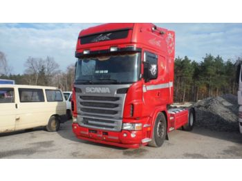 Scania R164 580 V8 Manual  - çekici