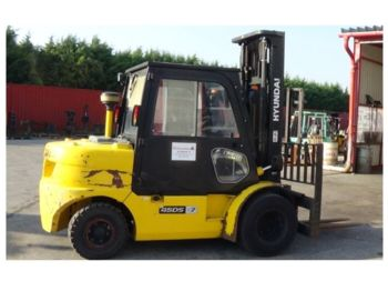 Forklift Hyundai 45DS-7