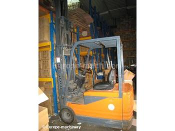 Toyota 5FBE15S - forklift