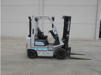 Forklift UNICARRIERS Y1D1A18Q