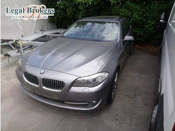 Binek araba BMW 525d xDrive - Stationwagen