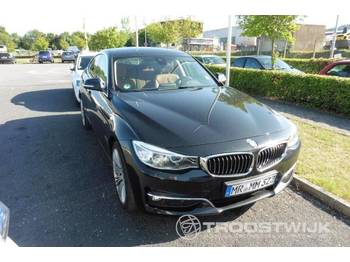 Binek araba BMW BMW 320 D xDrive GT Luxury 320 D xDrive GT Luxury