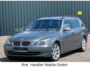 Binek araba BMW Baureihe 5 Touring 530d xDrive Edition Exclusive
