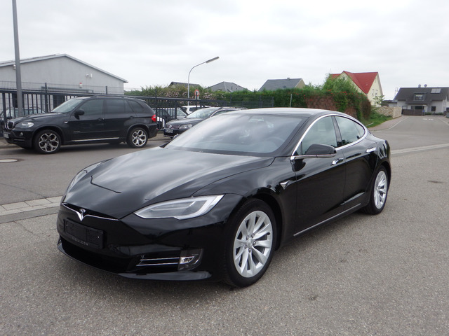 Tesla Model S 75d >> Tesla Model S 75d Facelift Basis Binek Araba 3748355