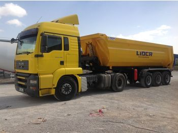 LIDER 2020 NEW DIRECTLY FROM MANUFACTURER COMPANY AVAILABLE IN STOCK - damperli dorse