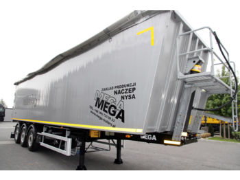 MEGA TIPPER LIGHT MNL 65 m3 - damperli dorse