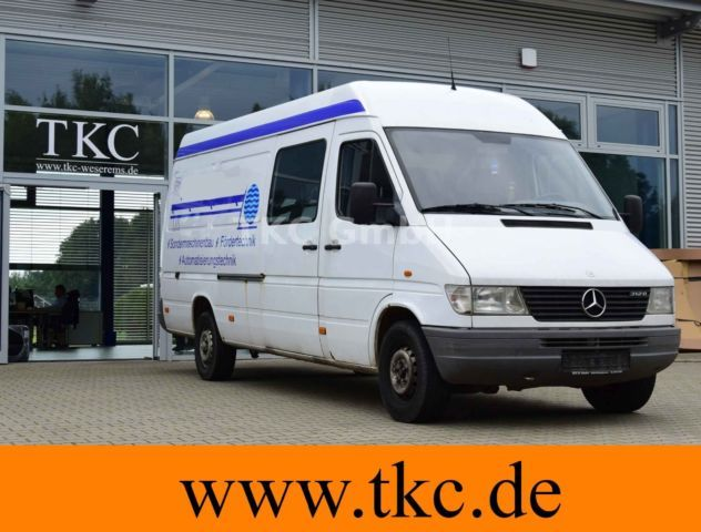 satılık mercedes-benz sprinter 312 d/4025 maxi kastenwagen ahk