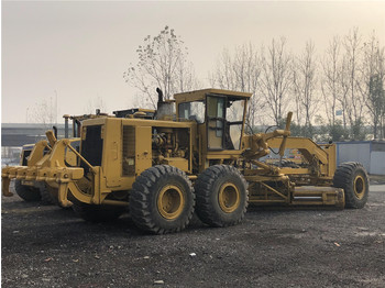 CATERPILLAR 16G - greyder