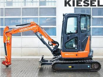Mini ekskavatör Hitachi ZX33 U-5
