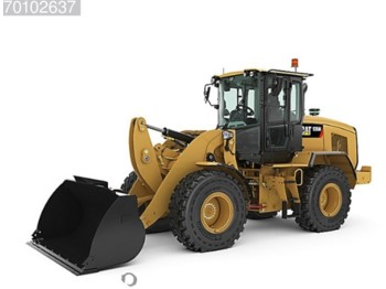 Caterpillar 926M 2 year full warranty - more units available. No bucket- L60 - yükleyici