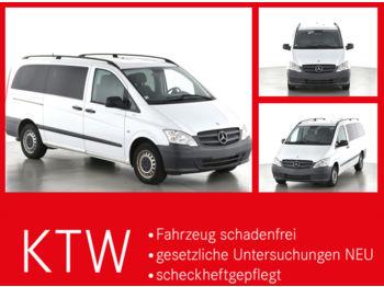 f71416608e Satılık yeni dolmuş Mercedes-Benz Vito 116 CDI Tourer PRO lang 6 ...
