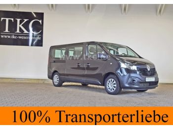 Dolmuş Renault Trafic GRAND COMBI Expression 9-S+ 2xA/C #28T389