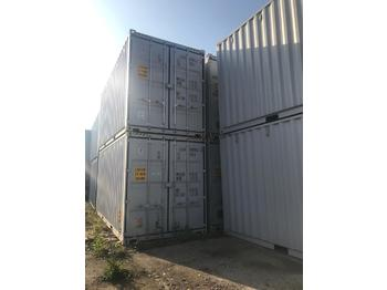 Container 20HC One Way  - konteyner araçlar