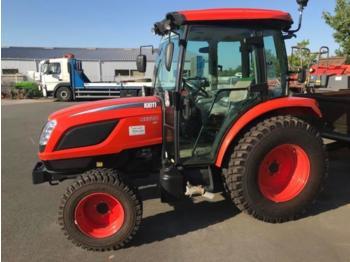 Satılık Kioti CK2810 tarım traktör dan Almanya sitesi Truck1