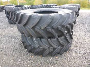 FIRESTONE 650/85R38 Qty Of 2 - lastikler