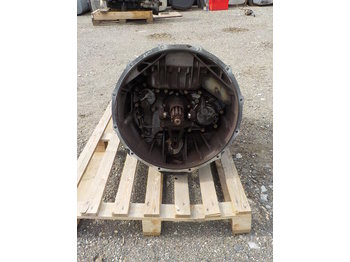 Automatic gearbox 12AS2330 DAF XF 95 - vites kutusu